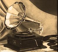 Gramofono-a